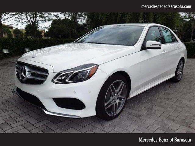 2016 mercedes benz e class e400 sarasota fl 10642642 for Mercedes benz of sarasota clark road sarasota fl