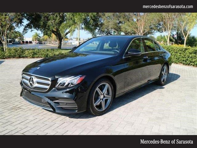 2017 mercedes benz e class e300 sport sarasota fl 14271953 for Mercedes benz of sarasota clark road sarasota fl