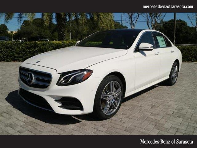 2017 mercedes benz e class e300 sport sarasota fl 15388987 for Mercedes benz of sarasota clark road sarasota fl