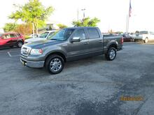 2008 FORD F-150  Killeen TX