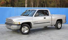 2001 DODGE Ram Pickup  Hot Springs AR