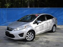 2013 FORD FIESTA  Hot Springs AR