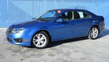 2012_FORD_FUSION__ Hot Springs AR