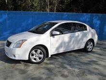 2008 NISSAN SENTRA  Hot Springs AR