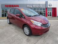 2016 Nissan Versa Note SV Harvey LA