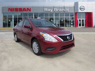 2017 Nissan Versa Sedan S Plus Harvey LA