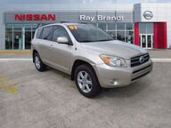 2007 Toyota RAV4 Limited Harvey LA