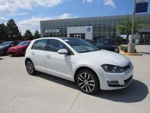 2017 Volkswagen Golf SE New Orleans LA