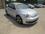 2012 Volkswagen Beetle 2.0T Turbo PZEV Harvey LA