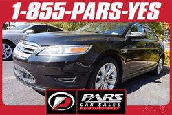 Ford Taurus Limited 2011