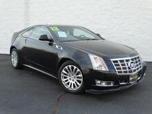 2013 Cadillac CTS Coupe Performance Elgin IL