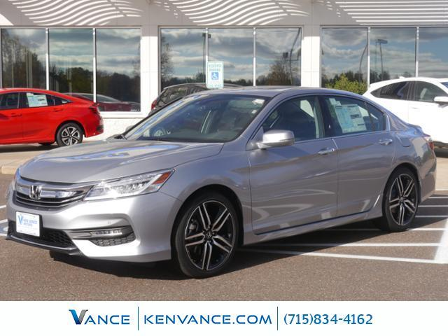 2017 Honda Accord At Ken Vance Honda Eau Claire Ken Vance Honda 2017 2018 Best Cars Reviews