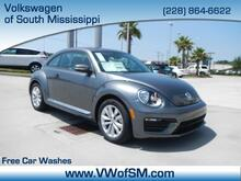 2017 Volkswagen Beetle 1.8T Classic Auto South Mississippi MS