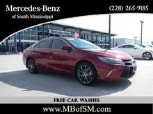 2015 Toyota Camry XSE South Mississippi MS