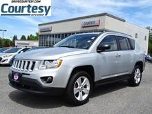 2012_Jeep_Compass_Latitude_ South Attleboro MA