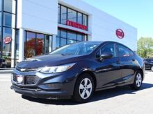 2016 Chevrolet Cruze LS South Attleboro MA