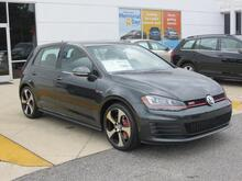 2017 Volkswagen Golf GTI SE Spartanburg SC