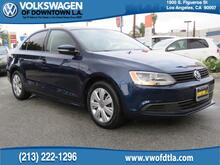 2014 Volkswagen Jetta Sedan SE Los Angeles CA