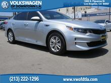 2016 Kia Optima LX Los Angeles CA