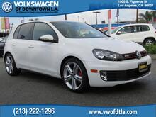 2013 Volkswagen GTI w/Conv & Sunroof Los Angeles CA