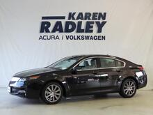 2014 Acura TL Special Edition Woodbridge VA
