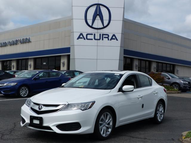 2017 acura ilx with technology plus package woodbridge va 15924463. Black Bedroom Furniture Sets. Home Design Ideas