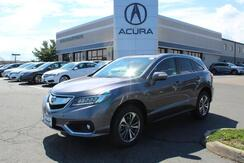 2017 Acura RDX w/Advance Pkg Woodbridge VA