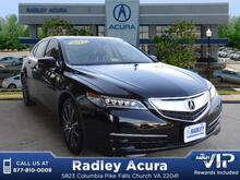 2015 Acura TLX 3.5 V-6 9-AT P-AWS Falls Church VA