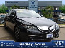 2016 Acura TLX 3.5 V-6 9-AT P-AWS Falls Church VA
