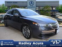 2015 Acura TLX 3.5 V-6 9-AT P-AWS with Technology Package Falls Church VA