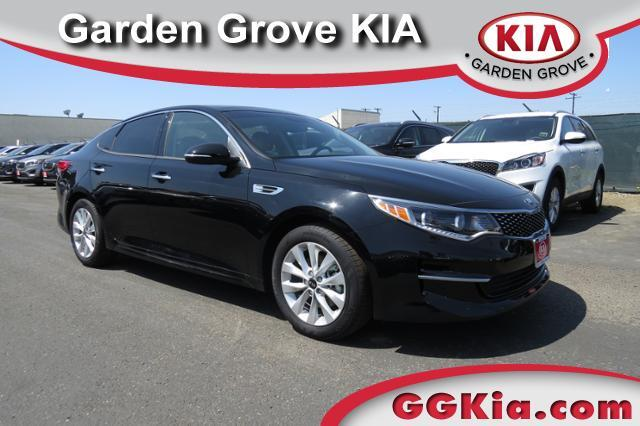 2016 kia optima ex garden grove ca 14317051. Black Bedroom Furniture Sets. Home Design Ideas