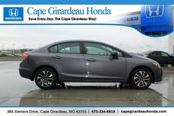 2014 Honda Civic Sedan EX Cape Girardeau MO