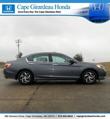 2017 Honda Accord Sedan LX Cape Girardeau MO