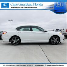 2017 Honda Accord Sedan Sport Cape Girardeau MO