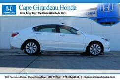 2013 Honda Accord Sedan EX-L Cape Girardeau MO