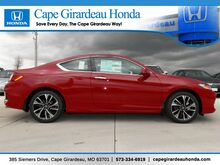 2017 Honda Accord Coupe EX-L Cape Girardeau MO