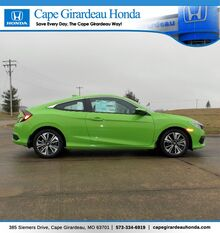 2017 Honda Civic Coupe EX-T Cape Girardeau MO