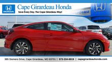 2017 Honda Civic Coupe LX-P Cape Girardeau MO