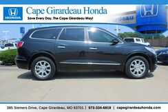 2014 Buick Enclave Leather Cape Girardeau MO