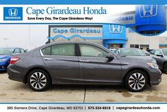 2017 Honda Accord Hybrid Sedan Cape Girardeau MO