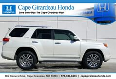 2012 Toyota 4Runner Limited Cape Girardeau MO