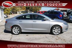 2015 Chrysler 200 Limited Saint Peters MO