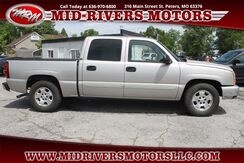 2006 Chevrolet Silverado 1500 LS Saint Peters MO