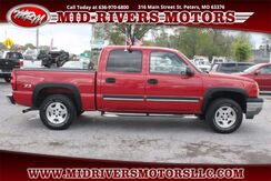 2005 Chevrolet Silverado 1500 Z71 Saint Peters MO