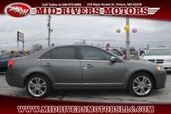 2012 Lincoln MKZ 4dr Sdn FWD Saint Peters MO