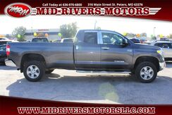 2014 Toyota Tundra 4WD Truck SR Double Cab Saint Peters MO