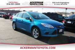 2014 Ford Focus SE St. Louis MO