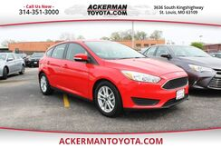 2015 Ford Focus SE St. Louis MO
