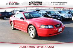 2003 Ford Mustang Standard St. Louis MO