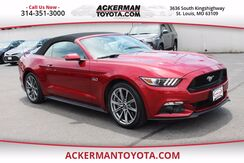 2015 Ford Mustang GT Premium St. Louis MO
